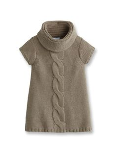 Cable knit sweater dress                                                                                                                                                                                 More