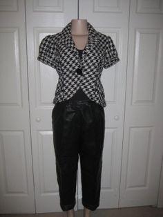 ARDENE Vintage jacket by RozzCloset on Etsy, $15.00