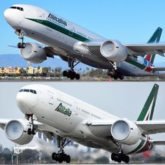 "3,702 kedvelés, 105 hozzászólás – SpeedbirdHD ♥️ Vanessa Modena (@speedbirdhd) Instagram-hozzászólása: ""Which angle and livery do you like better? #alitalia #alitaliafly #alitaliaofficial #alitaliacrew…"""
