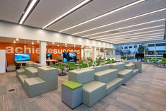 Technology Enhanced Active Learning (TEAL) Center, Essex County Vocational Technical Schools, Newark, New Jersey - NAC|Architecture