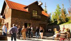 Frenchmen's Gulch Winery | visitsunvalley.com |