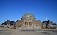 Adler Planetarium   © Adler Planetarium/WikiCommons