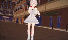 Okay where is the full version of this where Weiss high fives Ruby because bae Deal With It Gif, Rwby Weiss, Rwby Characters, Red Vs Blue, Rooster Teeth, All Anime, Anime Stuff, Thug Life, Animation Series