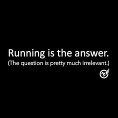 Amen.  Well running, body combat, body attack, weights...  you get the picture.