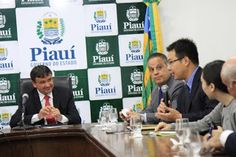 Pregopontocom Tudo: Wellington Dias apresenta projetos do Piauí a investidores chineses...