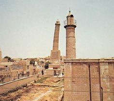 Iraq: Isil tenta distruggere storico minareto a Mosul, stop da cittadini