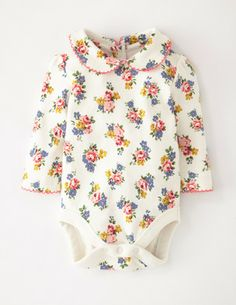 I've spotted this @BodenClothing Pretty Collar Onesie Multi Vintage Flora