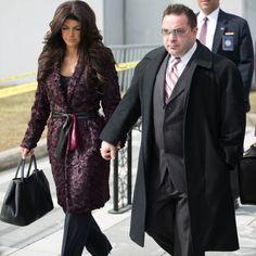 teresa giudice fraud case | ... Teresa Giudice Pleads With Judge To Move Up Pivotal Court Hearing In