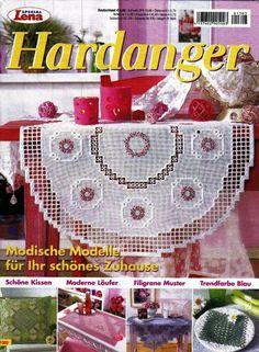 SPECIAL LENA HARDANGER L 1303 COVER PAG 01