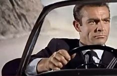 The James Bond series focuses on a fictional British Secret Service agent created in 1953 by writer Ian Fleming who featured him in twelve novels and two sho James Bond Cars, James Bond Movies, All The James Bonds, Bond Series, Extraordinary Gentlemen, Actor James, Bbc America, Sean Connery, Movie List