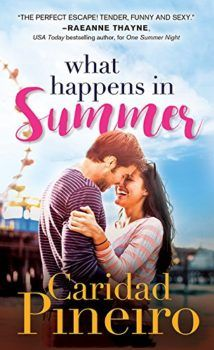 Why I Love Second Chance at Love Romances by Caridad Pineiro