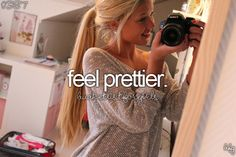 Bucket list, before i die ♥ I could always need this haha;)