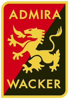 FC Admira Wacker Mödling – Wikipédia, a enciclopédia livre Soccer Logo, Football Team Logos, World Football, Soccer World, Sports Logo, Soccer Teams, Football Soccer, Fk Austria Wien, Fc Red Bull Salzburg