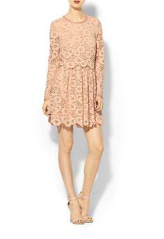#blush #pink is in #fashion http://www.cefashion.net/make-us-blush/ #dresses
