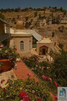 #Greek_Church #Silwan