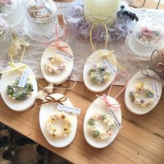 Bath Candles, Diy Candles, Scented Wax, Scented Candles, Small Garden Pots, Diy Wedding Garland, Wax Tablet, Diy Wax, How To Preserve Flowers