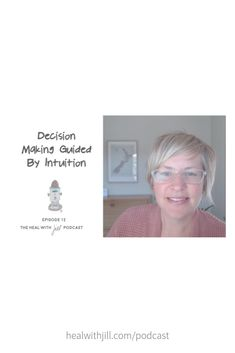 Intuition in one part of decision making. Decision Making, Intuition, How To Make, Making Decisions