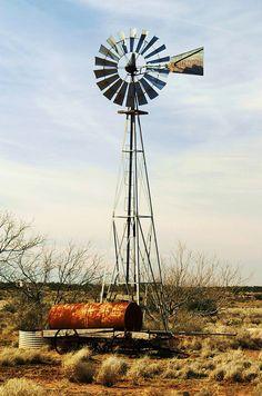 Old Windmills Texas Windmill Tattoo, Windmill Drawing, Farm Windmill, Windmill Wall Decor, Windmill Decor, Old Windmills, Country Paintings, Down On The Farm, Water Tower