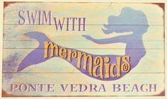Vintage Beach Signs, Anna Maria Island, Florida Living, Beach Pictures, Kauai, Swimming, Sea, Mermaids, Gallery