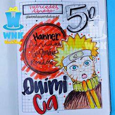 Grammar Book, Lettering, Instagram, Kids, Anime, Art, School Notebooks, Sketchbook Cover, Creative Notebooks