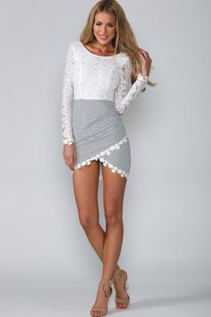 Meant To Be Dress