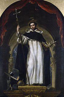Saint Dominic and the Rosary - Wikipedia, the free encyclopedia