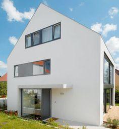 Die 185 Besten Bilder Von Satteldach Haus Diy Ideas For Home