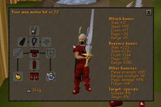 Finally achieved a long time goal of mine. Neitiznot Helm!! Next up Fire Cape!