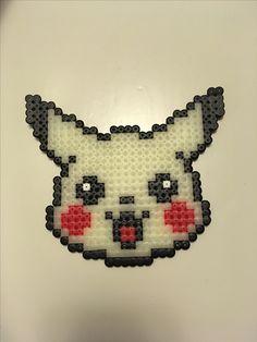 Pärlplatta Pokémon Pikachu
