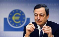 German savers with over €500k will have 'negative interest rates' - Pay 0.25% per annum to save #economics #Germany #wtf #bailin #Draghi #EU #herewego #Germans