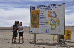 Felipe, o pequeno viajante: Atacama - passeio frustrado à Bolívia (senta que vem perrengue aí)