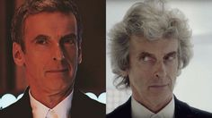 """The Twelfth Doctor had the best character arc. Watch 'Deep Breath"""" and then """"The Doctor Falls"""" and you can see how much Twelve has grown. He's let go of all those self-protective quirks. Acting and costuming choices make that apparent: softening the severe hair and clothes, the expression in his eyes and even the way Capaldi pitches his voice. He embodies """"the Doctor"""" all the time, (not just in his best moments, per his conversation with Davros.)"""