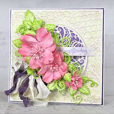 Heartfelt Creations exists to dynamically inspire, uplift, and add value to papercrafters. Card Making Tutorials, Making Ideas, Heartfelt Creations Cards, Paper Crafts, Diy Crafts, Felt Hearts, Flower Shape, Floral Bouquets, Card Sizes