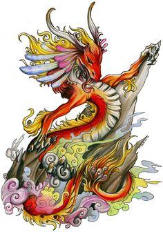 7 dragons treatment