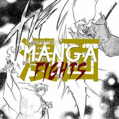 """Manga Fights EP. 2: """"InuYasha (feat. Josh Dunham)"""", It's time for another episode of All-Comic Presents: Manga Mavericks Presents: Manga Fights sponsored by Geoff Martin Art Sales (not really)! Operatin...,  #inuvember #inuyasha #joshdunham #Manga #mangafights #mangamavericks #RumikoTakahashi"""