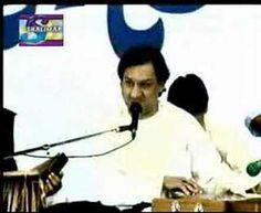 Gazal Master: Gulam Ali Saab is really a Diamond. Enjoy the gazal 'Dil main ek leher..... Beautiful gazal..