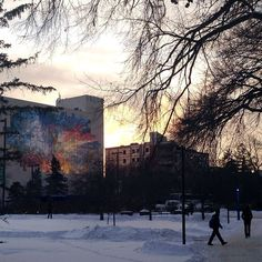 Sunset at the University of Alberta in Edmonton, Alberta, Canada - Education building   The Young Entrepreneur Program, gives young professionals, aged 18-29, the perfect tools to achieve unlimited earning potential, professional success, and personal fulfillment! #WrinkleCream #BrainSupplement #Nerium #YEP www.Yepper.Rocks