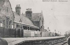 Picture of Newbiggin-by-the-Sea, Railway Station
