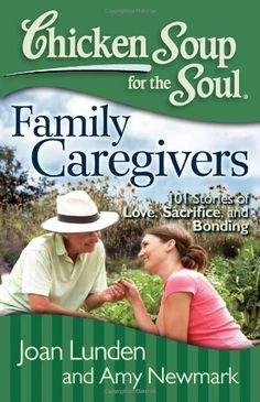 Readers caring for an ailing family member will find support and encouragement in these stories by others like them. Chicken Soup for the Soul: Fam...