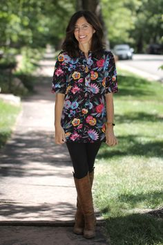 American Made Love Clothing, American Made, My Style, Style Blog, How To Make, How To Wear, Tunic Tops, Outfits, Clothes