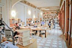 Benedetta Tagliabue Office - Picture gallery