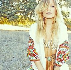 cutenfit.com cute hippie outfits (19) #cuteoutfits