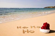 Christmas Hawaiian Style