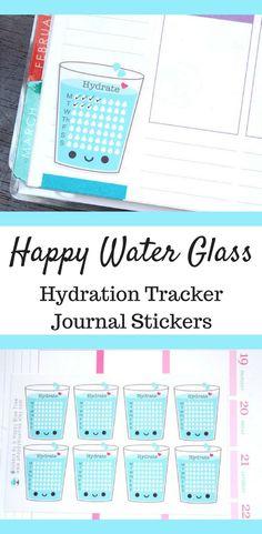 Happy Water Glass Weekly Hydration Tracker Reminder Stickers   Fits Erin Condren Life Planner   Mambi   Horizontal   Vertical   ECLP   Kawaii #ad #hydration #stickers #erincondren #eclp #planner #planning #planneraddict #plannerlove #plannercommunity #plannergirl #bujo #bujojunkies #bujoinspire #bujolove #bulletjournaling #bulletjournaljunkie #bulletjournalcollection #journal #journaling