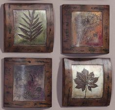 23 Best Leaf Decor Images In 2013 Decor Wall Decor Wall