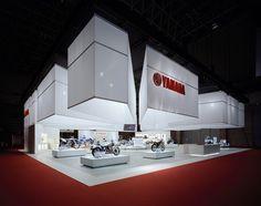 JTQ Inc. : The 41st Tokyo Motor Show / Yamaha Motor Booth