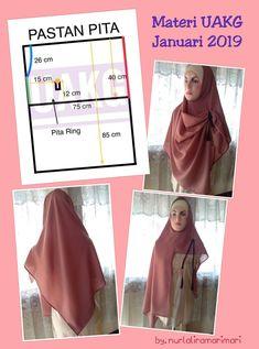Best 12 khidmat jumno - Her Crochet Diy Clothes Tutorial, Hijab Tutorial, Abaya Fashion, Muslim Fashion, Abaya Pattern, Instant Hijab, Modele Hijab, Turban Hijab, Neck Designs For Suits