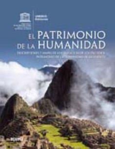 #medio_ambiente #patromonio-historici #bienes_culturales #espacios_naturales