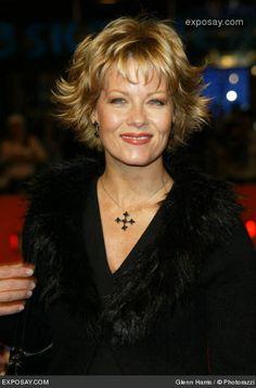 Barbara Niven Seriously sexy