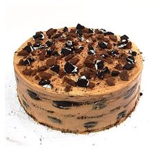 Oreo Torta, Mini Oreo, French Pastries, Bakery, Sweets, Snacks, Ethnic Recipes, Desserts, Food